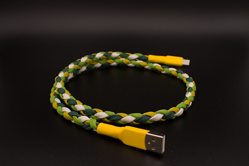 Jungle Braided Cable