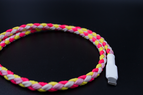 Strawberry Lemonade cable