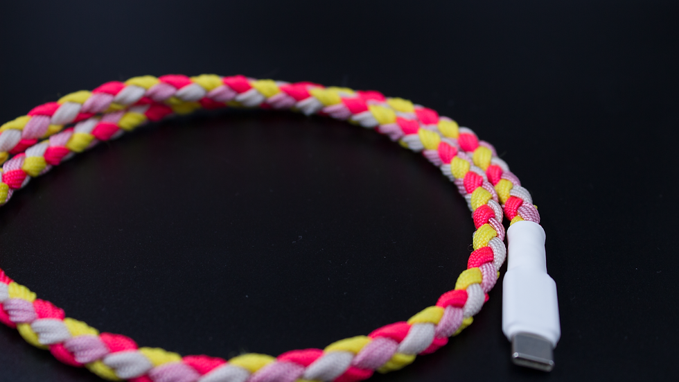 Strawberry Lemonade cable