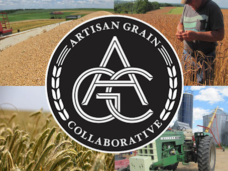 Weaving a Regional Small Grains Value Chain, with Alyssa Hartman - Ep 03