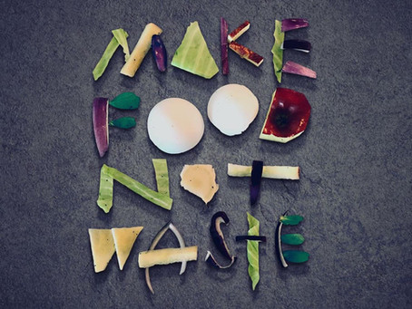 Make Food Not Waste, with Danielle Todd - Ep 11