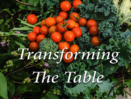 Transforming the Table with Jenny Breen - Ep 04