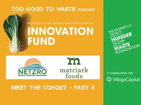 #27 Meet the 2021 Innovation Fund Cohort - Part 4