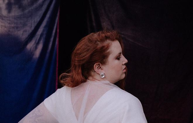 Combi pantalon et kimono ELISABETH