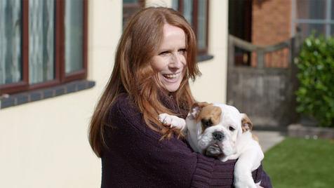 Saving The British Bulldog