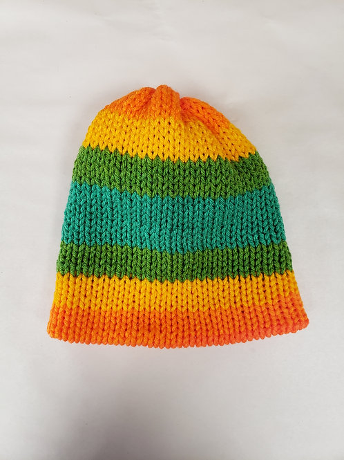 Children's Reversible Toque