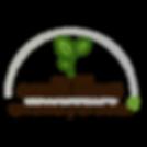 Logo Les mets cuisinés Green lunch