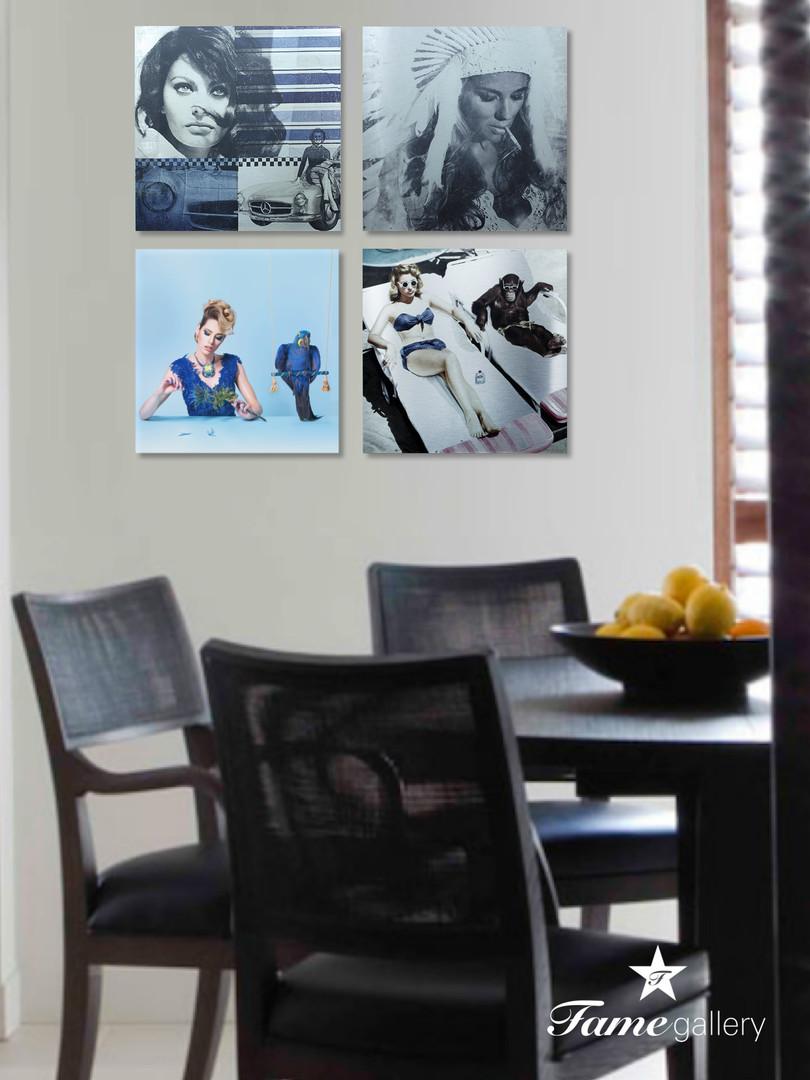 Interior Samples n° 03/08