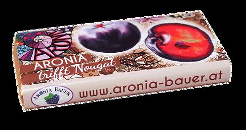 Aronia Schokolade Nougat 70g