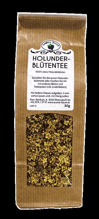 Bio Holunderblütentee 30g