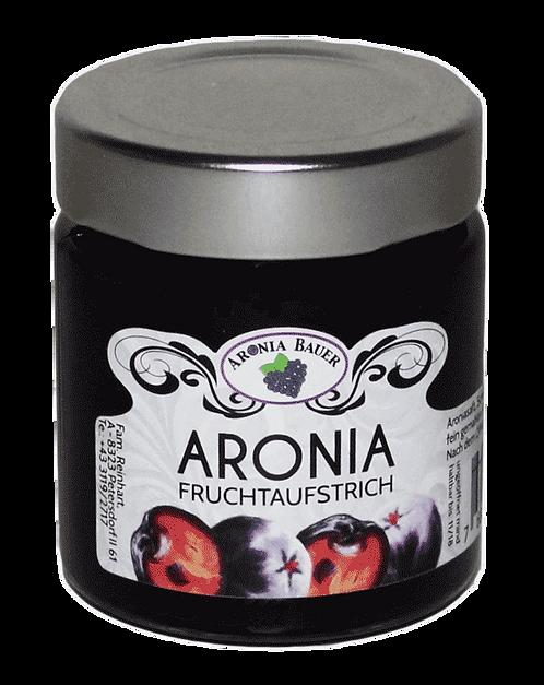 Bio Aronia Fruchtaufstrich 180g