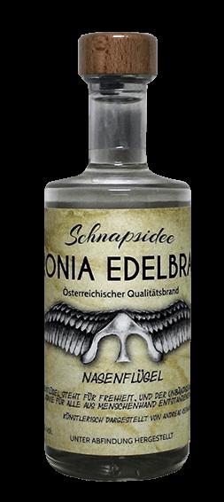 Bio Aronia EDELBRAND 0,1l