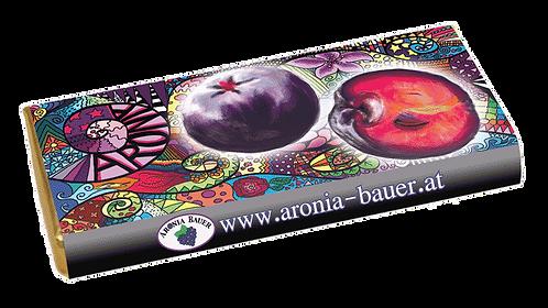Aronia Schokolade 70g