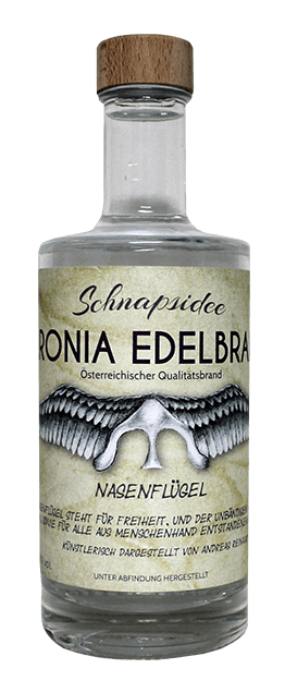 Bio Aronia EDELBRAND 0,35l