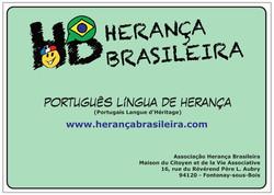 heranca brasileira
