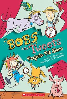 BobTweet_PetShow_front cover[1].jpg