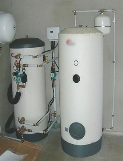 Boiler Services in Toronto