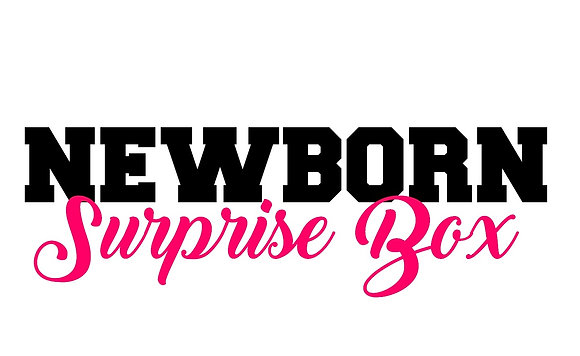 NEWBORN SURPRISE BOX (GIRLS)
