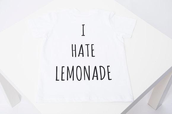 LEMONADE TEE