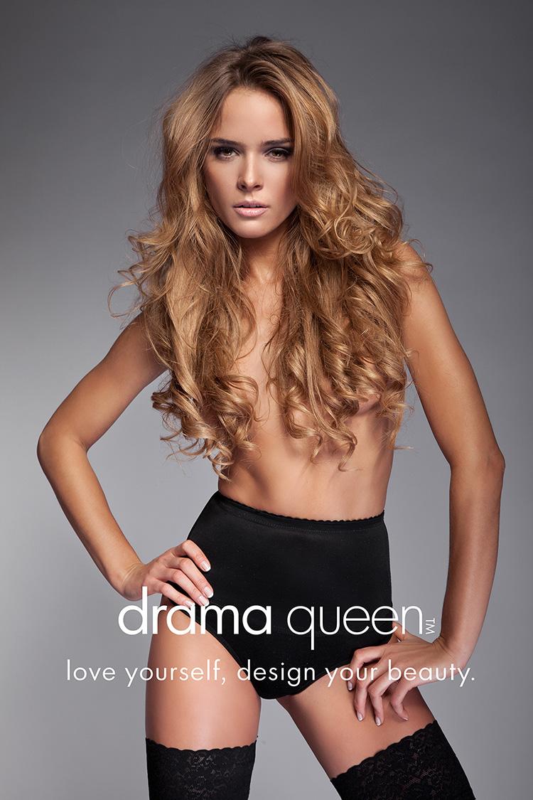 drama queen image