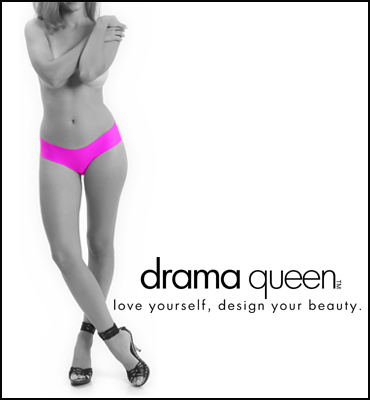 drama queen home page copy