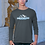 Thumbnail: T&T mens long sleeve t-shirt