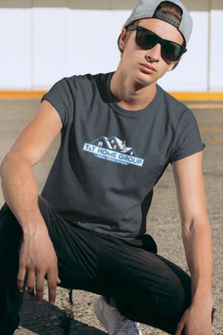 T&T mens t-shirt