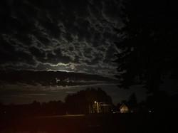 Sinclair night sky 1