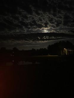 Sinclair night sky 2