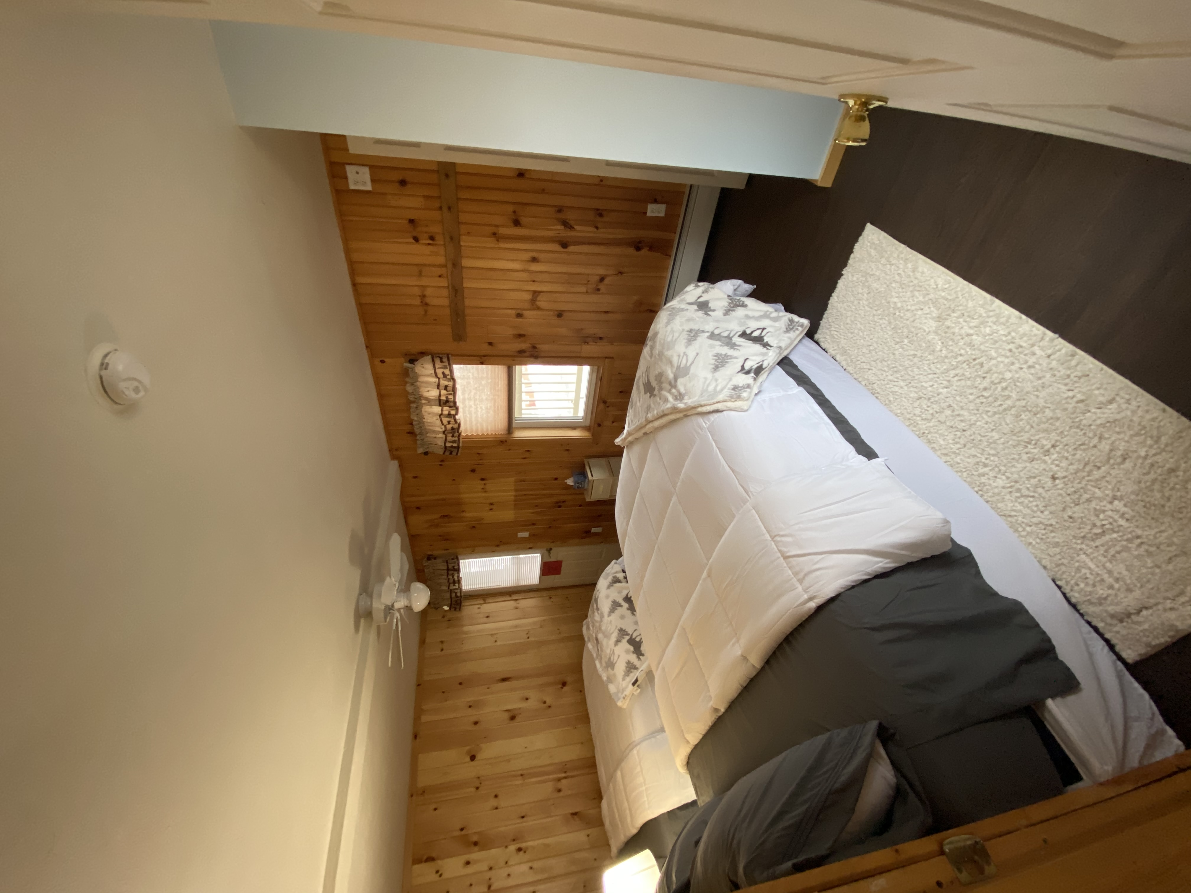 Unit #4 Bedroom #2