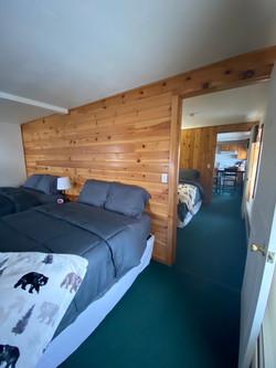 Unit #3 Bedroom #2