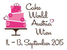 Backterium auf der Cake World Austria!