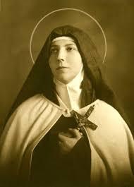 Saint Teresa of Jesus (of the Andes)