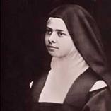 Saint Elisabeth of the Trinity