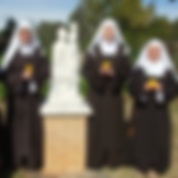 Religious Vocation, Discernment, Formation, Nun, Religious, Evangelical Counsels, Poverty, Chastity, Obedience, Love, God's Will, Carmelite, Sisters, Novitiate, Profession, Vow, Goonellabah, NSW, Australia, Traditional, Orthodox, Catholic