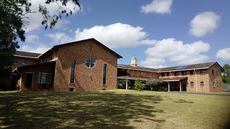 Extern, Religious Vocation, Discernment, Formation, Nun, Religious, Evangelical Counsels, Poverty, Chastity, Obedience, Love, God's Will, Carmelite, Sisters, Novitiate, Profession, Vows, Goonellabah, NSW, Australia, Traditional, Orthodox, Catholic, Monastery