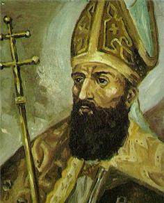 Saint Albert of Jerusalem