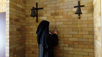 Horarium, Bells, Carmelite, Nun, Prayer, Encloure, Silence, Obedience, Poverty, Chastity, Goonellabah, NSW, Australia, Traditional, Orthodox, Catholic