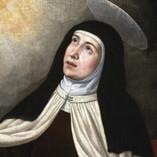 Saint Teresa of Jesus