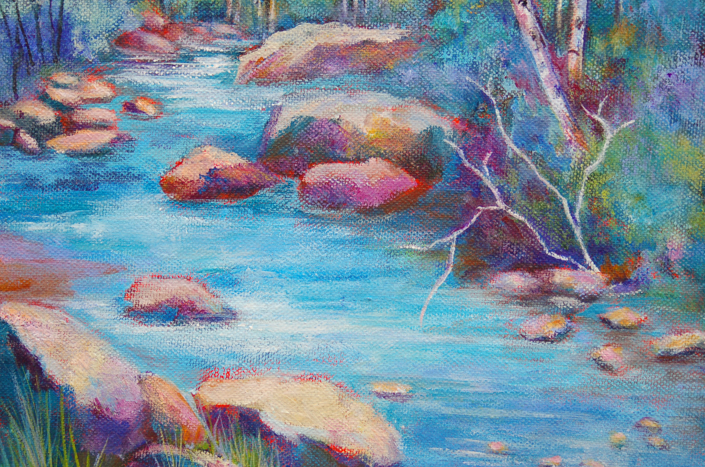 Lakestream