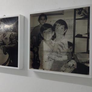 Exposición en Haimney Gallery. Barcelona 2018