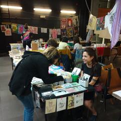 Tenderete Festival 16, Valencia 2018