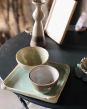 céramique tasses bols