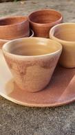 Mugs café ou thé, 220ml.  diam 8,5 hauteur 7cm