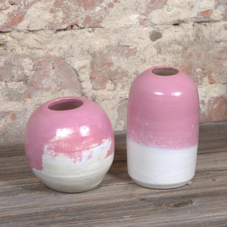 céramique vases tournées