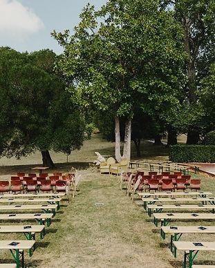 Wedding & Event Planner - Bleu de Minuit