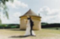 Wedding planner - Bleu de Minuit