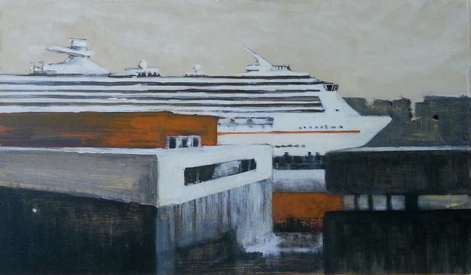 Cruise building