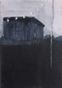 Night shed