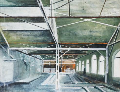 Factory Boekarest